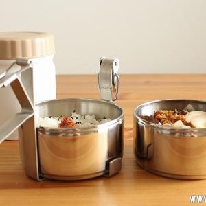 お弁当の味噌汁は? スープジャーの使い方