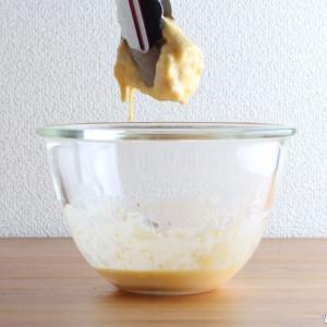 バッター液の作り方は? 卵なしの場合にはマヨネーズで代用