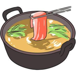 モランボン「スープでしゃぶしゃぶ」&「しゃぶしゃぶのたれ(3種)」が150名に当たる!(21/1/4まで)