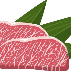 鳥取県牛肉販売協議会 鳥取和牛(1万円相当)が100名、カレー皿または木製カッティングボードも各100名に当たる!(21/1/29まで)