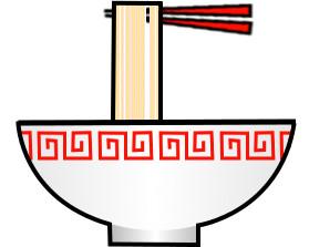 キンレイ「お水がいらない 横浜家系ラーメン 4食セット」が100名に当たる!(21/5/10まで)