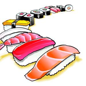 かっぱ寿司 寿司全皿半額!店内飲食で21年9月26日(日)限定実施!