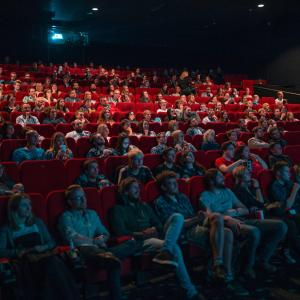 ニュージーランドの映画館+日本映画が見られる!?