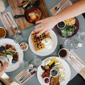 ニュージーランドの主食と一般家庭の食事について