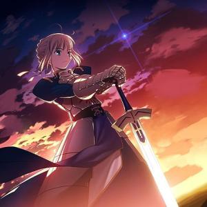 【英語】Fate/zeroに出てくる宝具名と宝具発動のセリフ+用語まとめ