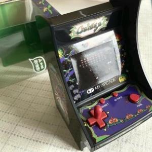 レトロアーケードゲーム機購入