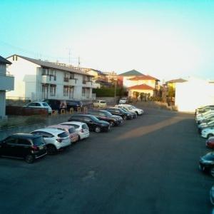 Yolov3で駐車場空き状況把握をトライ中