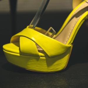 靴を見れば、あなたの運がわかる!?