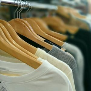 毛玉のついた服を平気で着られるようになったら?