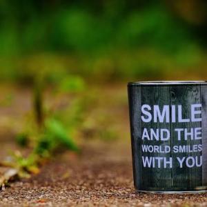 幸せって何?どんな時?幸せになる方法。
