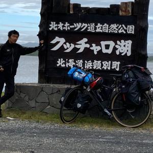 95、北海道浜頓別町〜雄武町100km