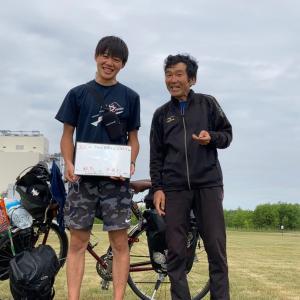 98、北海道紋別市30km