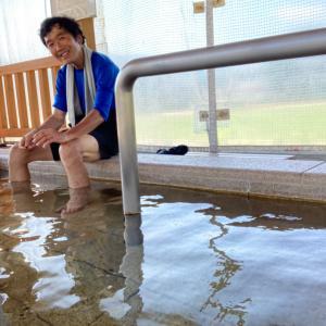 103、北海道温根湯温泉〜層雲峡