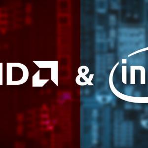 IntelとAMDって何?CPUの見方、性能について解説