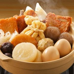 地域で違う日本の食事【関東と関西のおでん】
