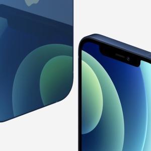 5.4インチから6.7インチまでのiPhone12 4機種が登場 新型はいかに