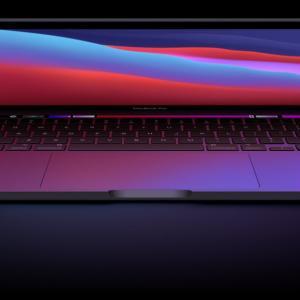 新型Macの「M1」のCinebenchのスコアが公開、第11世代i7を上回る