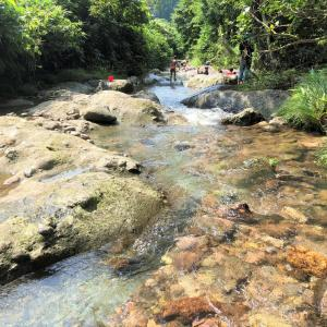 石の里水と緑のふれあい公園に行ってきました