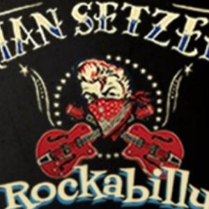 ブライアン・セッツァーはKing of Rockabilly