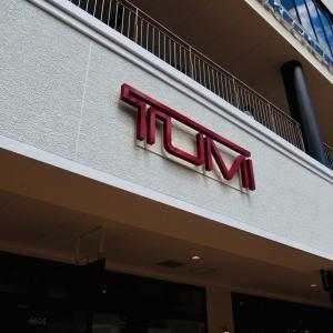 トゥミ りんくうプレミアム・アウトレット店