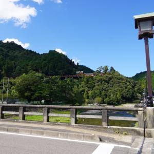 小京都津和野散策
