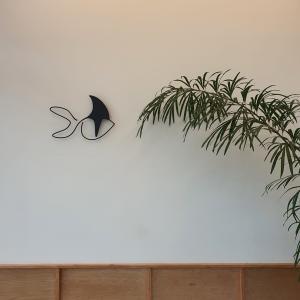 田浦/駅前に出来た新しいカフェ【비브레이브】