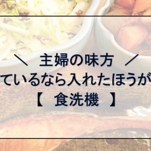 【パナソニック・深型】食洗機つけてよかった【QSS45VD7SD】