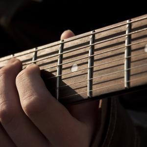 エレキギターの練習を挫折しないメンタル維持方法