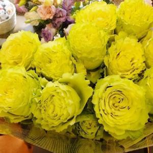 素敵な一日のスタート 5月28日 花国湘南台店 リアル店舗