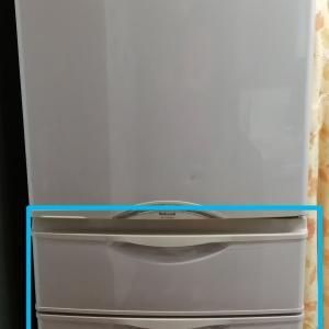 続々:クエン酸で冷蔵庫を拭き掃除