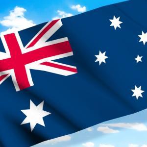 1月26日はオーストラリア建国記念日