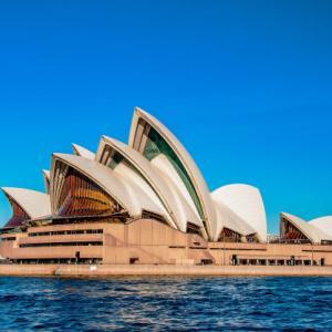 ファームは一旦保留  たった3週間でシドニーへ