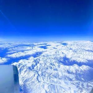 【カタール航空】ボーイング777/A330 エコノミー搭乗記(成田からヘルシンキ)
