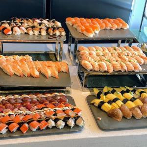 美味しいフィンランド/そうお寿司が安くて美味しかったってこと!?