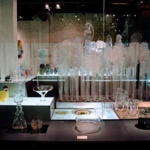 北欧フィンランド / ガラスデザインの歴史