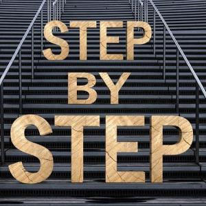 スモールステップの効果的なやり方やメリットは?激しい運動も習慣化!
