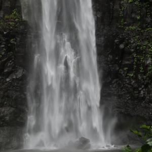 山形一の落差を誇る「玉簾の滝」かなりお手軽に行けますよ(^O^)/