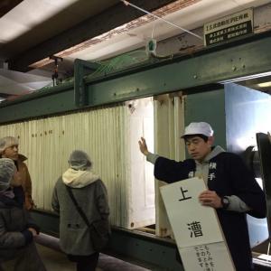 毎年お楽しみの酒蔵開放!ここ「阿櫻酒造」さんは一味違いますよ(^O^)/