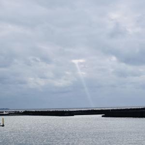 やっぱり、海は良いですね(#^.^#)