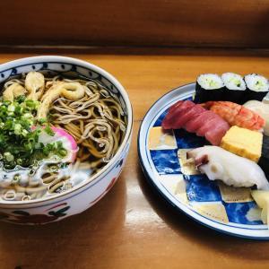 日曜日のお寿司ランチ、贅沢なお店を見つけました(*^^)v