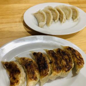 アッサリしたものが食べたくて選んだのが「餃子」 秋田駅前の餃子専門店「餃子玖」さんなら間違いなし!