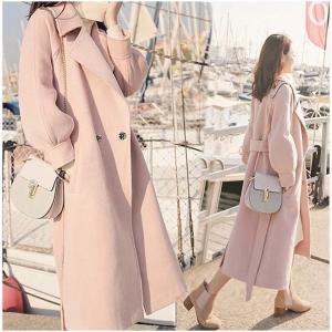 中国から服を買ってみた件◆コート編