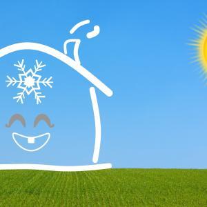 全館空調の住宅メリットと施工業者