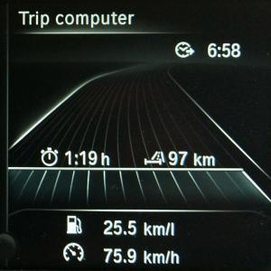 アルミテープチューンはマジ燃費上がります!BMW F25 X3での実例