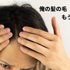 自分の若はげが手遅れかどうかで悩んでいる人必見!6か月後には生える方法伝授。