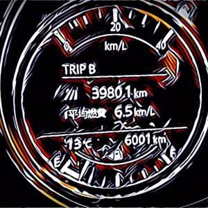 アイドリングストップで燃費は悪くなる??少しだけ本気を出して調べてみた。