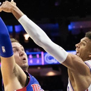 NBA屈指のディフェンダー、マティス・サイブルの可能性