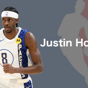 NBA選手名鑑:Justin Holiday(ジャスティン・ホリデー)