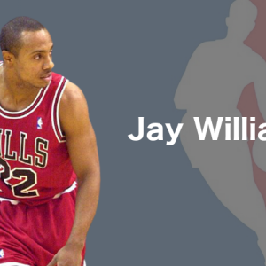 NBA選手名鑑:Jay Williams(ジェイ・ウィリアムス)
