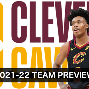 【2021-22チームレビュー】Cleveland Cavaliers(クリーブランド・キャバリアーズ)